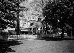 Burbank Hatheway House1