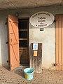 Bureau de tabac à Charnay (Graye-et-Charnay, Jura, France).JPG