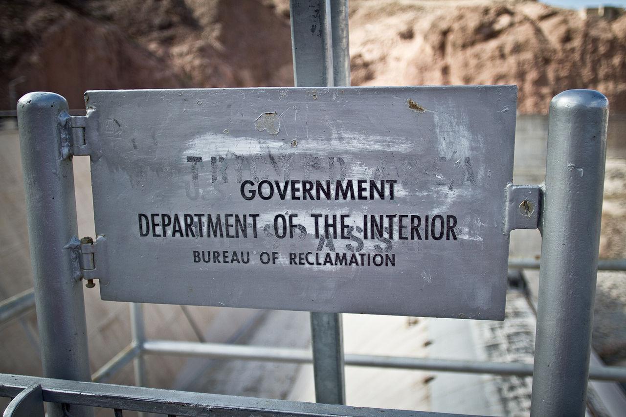File bureau of reclamation hoover dam 6917280313 jpg wikimedia commons - Us bureau of reclamation ...