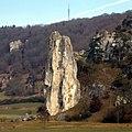 Burgsteinfelsen bei Dollnstein, 20.jpeg