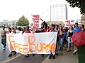 Burma protest in Kitchener, Ontario.jpg