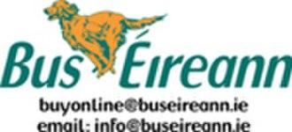 Bus Éireann - Bus Éireann Logo 2000–2007
