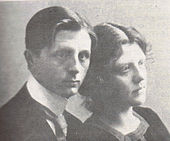 photo : Fritz et Grete