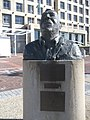 Bust of Bertie Reed, V&A Waterfront.jpg