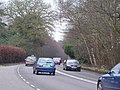 Busy A21 - geograph.org.uk - 123886.jpg