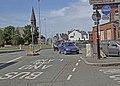 Busy junction - geograph.org.uk - 834445.jpg