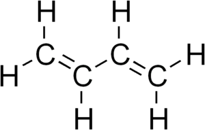 1,3-Butadiene - Image: Butadiène