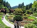 Butchart Gardens - Victoria, British Columbia, Canada (29080690361).jpg
