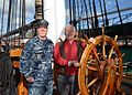 Buzz Aldrin tours USS Constitution 131018-N-SU274-029.jpg