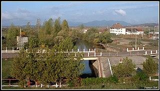 Călinești-Oaș Commune in Satu Mare, Romania
