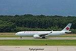 C-GFAH Airbus A330-343 A333 - ACA (28305279822).jpg