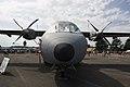 CASA CN-235 - Jornada de puertas abiertas del aeródromo militar de Lavacolla - 2018 - 03.jpg