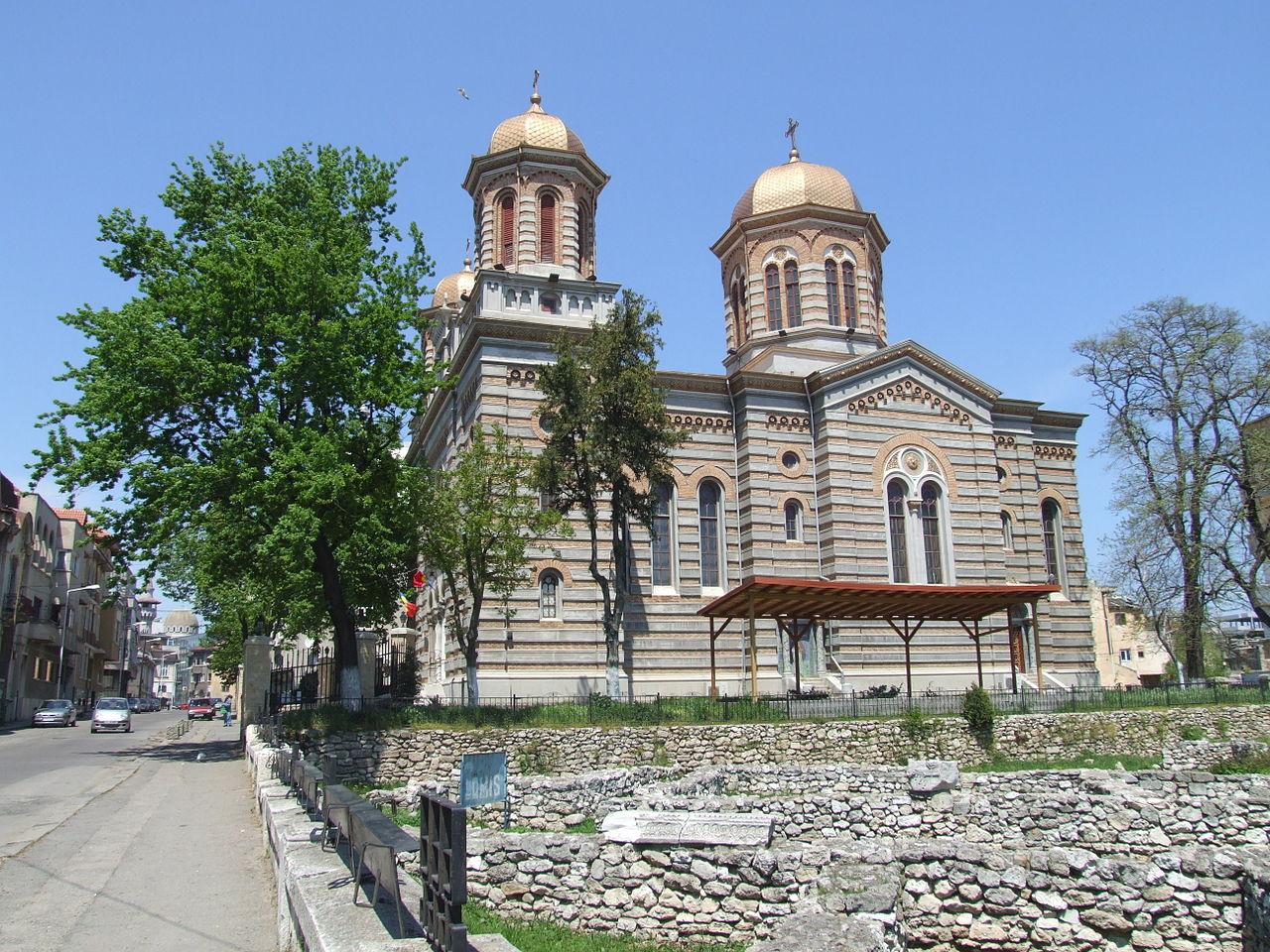 Constanta Romania  city images : ...