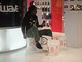 CES 2012 - iWake Snap Boogie performance (6791751466).jpg