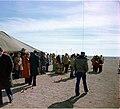 CLAYTON NEW MEXICO WIND TURBINE DEDICATION ON JANUARY 28 1978 - NARA - 17422364.jpg