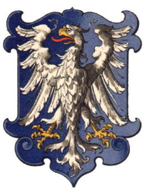 Duchy of Zator - Image: COA of Duchy of Zator