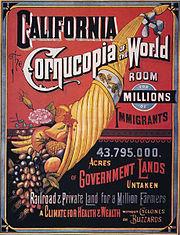 Ca-cornucopia of the world