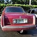 Cadillac, St Augustine, FLA, USA (30754248537).jpg