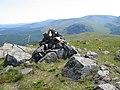 Cairnsgarroch cairn - geograph.org.uk - 204099.jpg