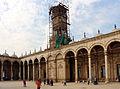 Cairo, moschea di mohammad alì, cortile 01.JPG