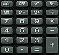 Calculator. Skainer SK-108S.jpg