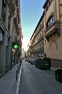 Calle de los Madrazo.JPG