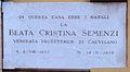 Calvisano - Lapide 2 alla Beata Cristina Semenzi.jpg