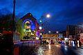 Camden Lock Market Hall at night.jpg