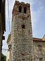 Campanile di Ripafratta ex torre medievale.jpg