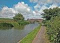 Canal bridge - geograph.org.uk - 1336376.jpg