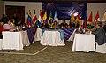 Canciller Falconi inaugura reunión del Consejo Suramericano de Desarrollo Social (4177006944).jpg