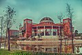 Canton Medical University Library 2015 1.jpg