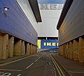 Canyon Ikea, Coventry - geograph.org.uk - 1538206.jpg