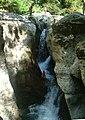 Canyoning Sochi1.JPG