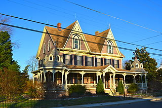 Frankford, Delaware Town in Delaware, United States