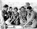 Captured comfort women in Myitkyina on August 14 in 1944.jpg