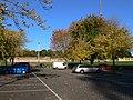 Car Park at Crystal Palace - geograph.org.uk - 2134153.jpg