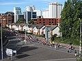 Cardiff Half Marathon 2013 - geograph.org.uk - 3686270.jpg