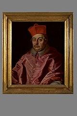 Cardinal Marcello Durazzo