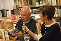 Carl-Henrik Svenstedt och Ingela Lind Rönnells.JPG
