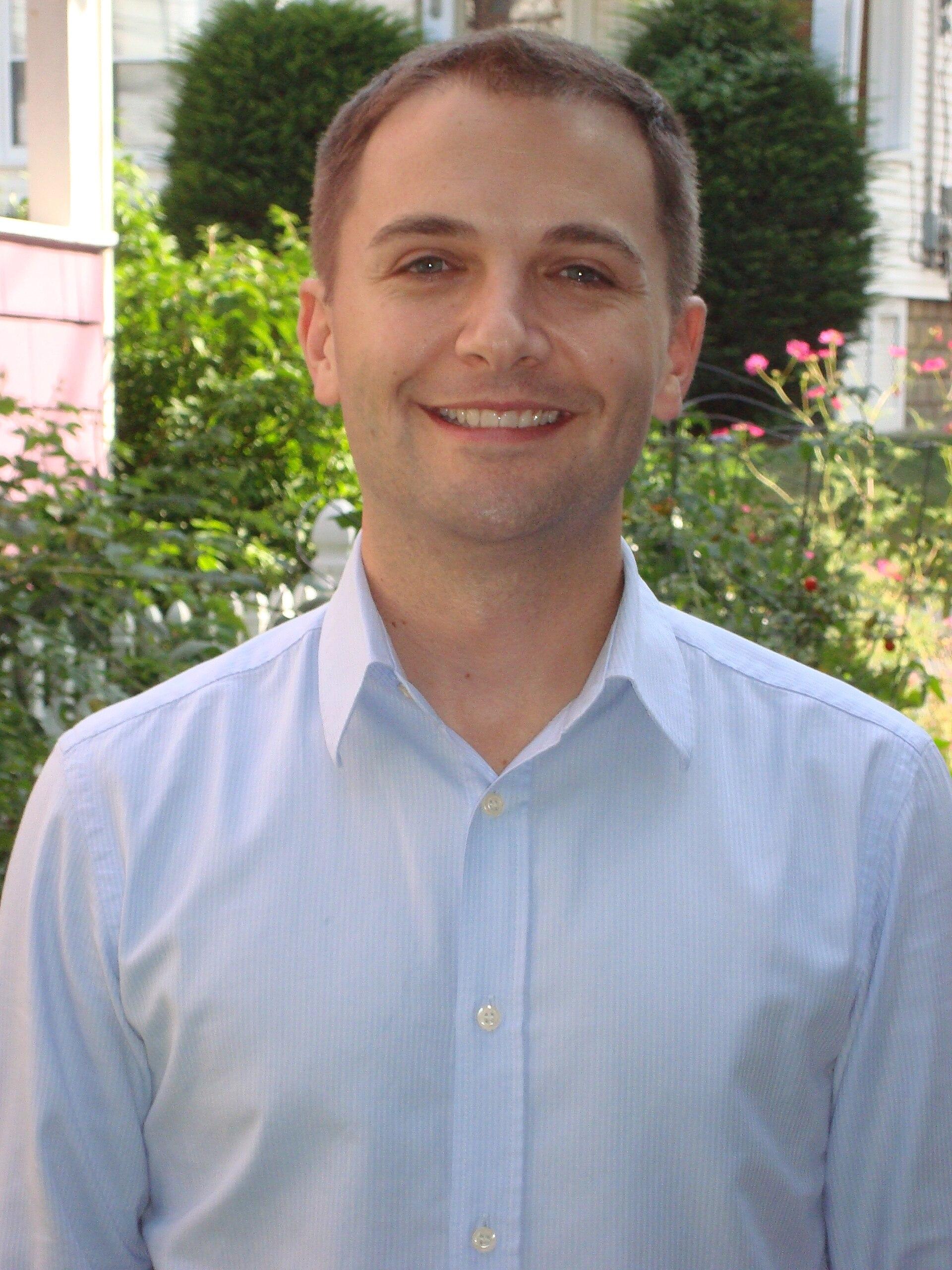 Carl Sciortino - Wikipedia