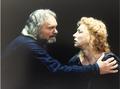 Carlo Montagna e Mariangela Melato in FEDRA di Jean Racine.png