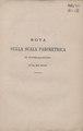 Carlo Possenti – Nota sulla scala padimetrica di Pontelagoscuro, 1867 - BEIC 6284679.tif