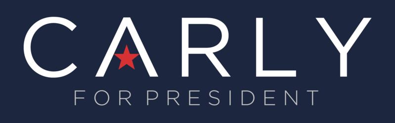 File:Carly for President Logo.png