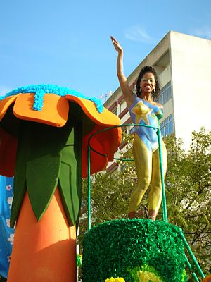 Loulé - Image: Carnaval