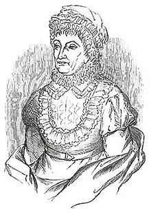 Description de l'image  Caroline Lucretia Herschel.jpg.