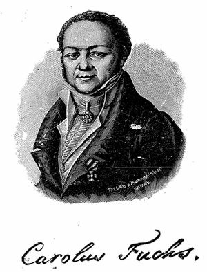 Karl Fuchs (museum founder) - Karl Fuchs (museum founder).