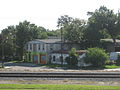 Carrollton Riverbend Levee Aug 2009 Auto Repair.JPG