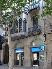Fitxer casa god rambla general vives 4 igualada - Oficinas banc sabadell ...