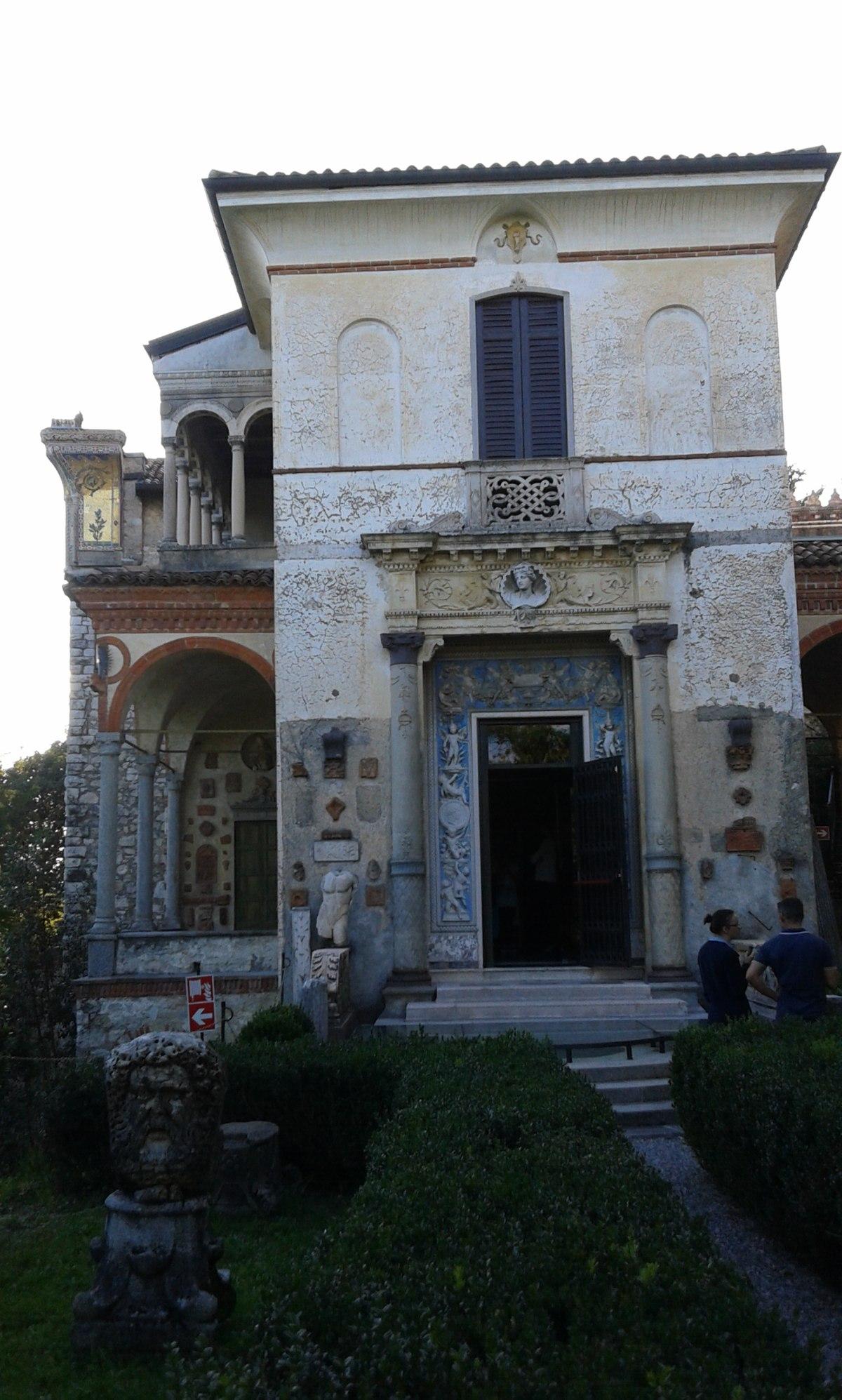 La casa in vendita - 1 7